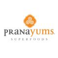Pranayums Logo