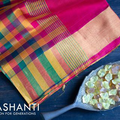Prashanti Sarees Logo