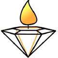 Miami Beach FL Houses Logo