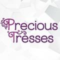 PreciousTresses Logo
