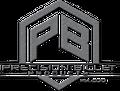 Precision Billet Logo