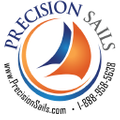 Precision Sail Logo