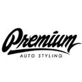 Premium Auto Styling Logo