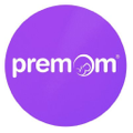 Premom Logo