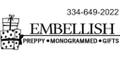 Preppy Monogrammed Gifts Logo