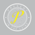 Present in the Laine Logo