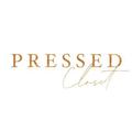 Pressed Closet Logo