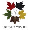 pressedwishes Logo