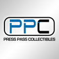 Press Pass Collectibles logo