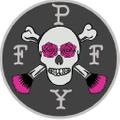 PrettiesForYourFace USA Logo