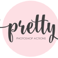 Pretty Presets for Lightroom logo
