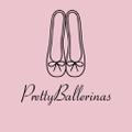 prettyballerinas Logo