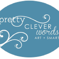 prettycleverwords Logo