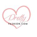 PrettyFashion Logo