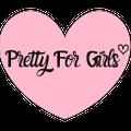 Pretty for Girls USA Logo