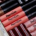 Pretty Girl Makeup USA Logo
