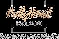 Pretty Honest Candles logo