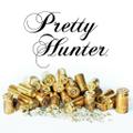 Pretty Hunter logo