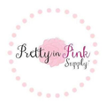 Pretty in Pink Supply Logo