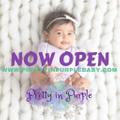 Pretty in Purple Boutique Logo
