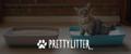 Pretty Litter logo