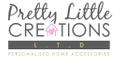 Pretty Little Creations Ltd Logo
