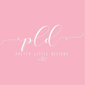 Pretty Little Designs Pty Ltd logo