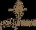 Pretty Rugged Gear Logo