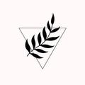 Primal + Lavish Natural Skincare Logo