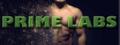 Prime Labs Logo