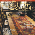 Primitive Quilts And Projects Logo