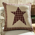 Primitive Star Quilt Shop Logo