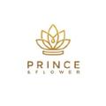 princeandflower Logo