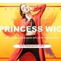 Princess Wig logo