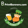 PrintBanners Logo