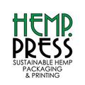 Hemp Press logo