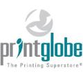Print Globe Logo