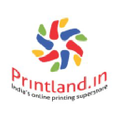 Printland.In logo