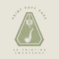 Print Puff Pass® Logo