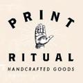 Print Ritual Logo