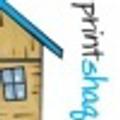 Printshaq USA Logo