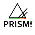 Prism CBD Logo