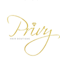 Welcome to Privy Hair logo