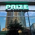 Prize Austin Logo