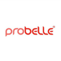 Probelle - We Healthify Your Beauty Logo
