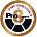 Pro8mm Logo