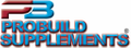 Probuild Supplements Logo