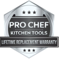 Pro Chef Kitchen Logo