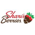 Shari's Berries Logo