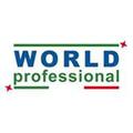 World Professional logo